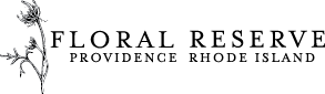 Floral Reserve logo